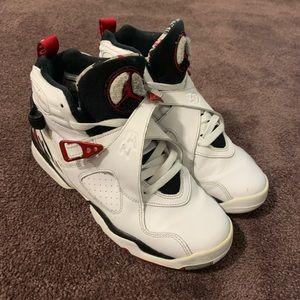 Jordan retro 8 alternate sz 6.5 y (24.5cm)